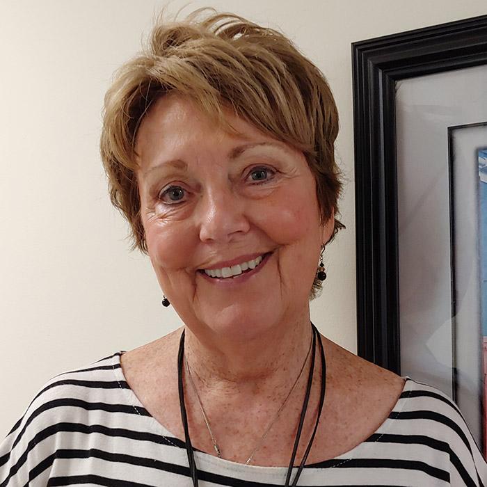 Nancy Rank